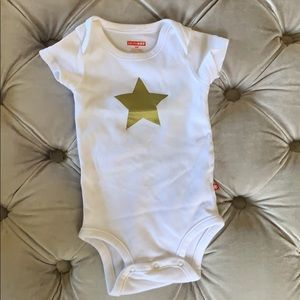 Skiphop Superstar Supersoft onesie (3 months)